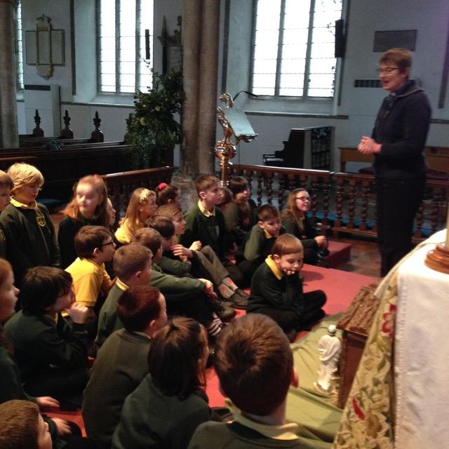 church visit 172