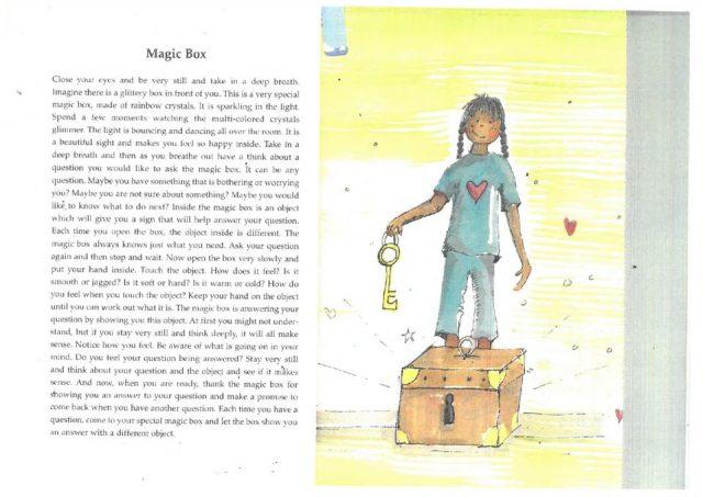 thumbnail of Magic Box