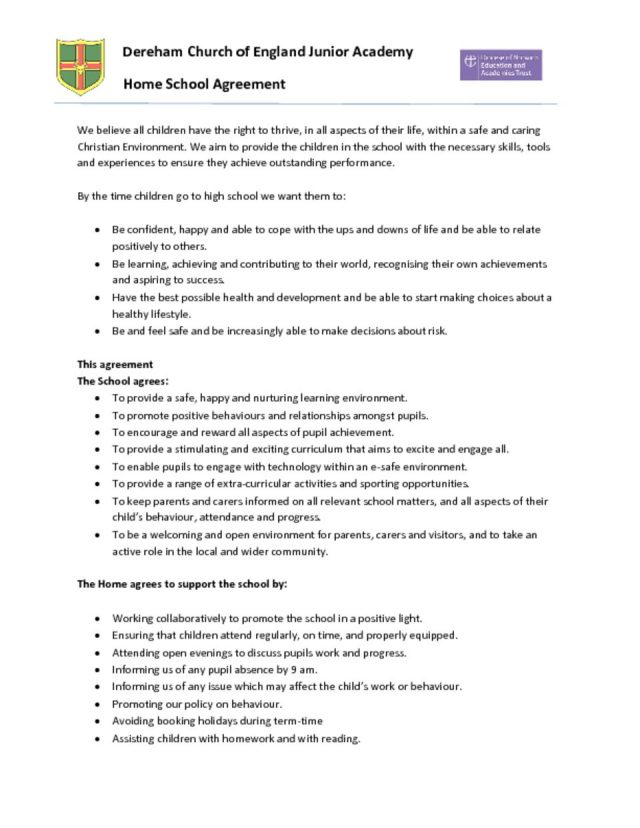 thumbnail of Academy Home School Agreement 2017 – 2018