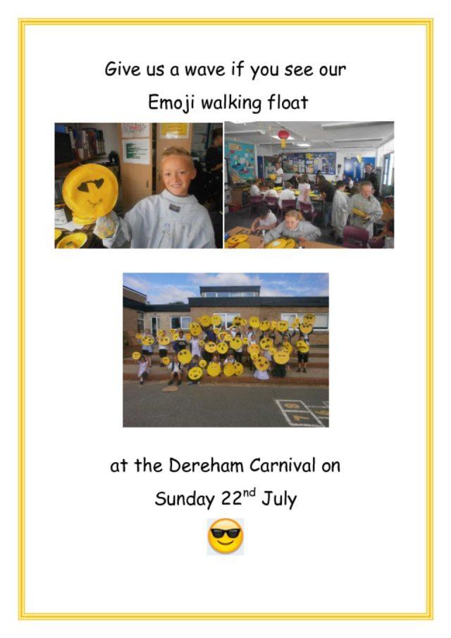 thumbnail of Dereham Carnival
