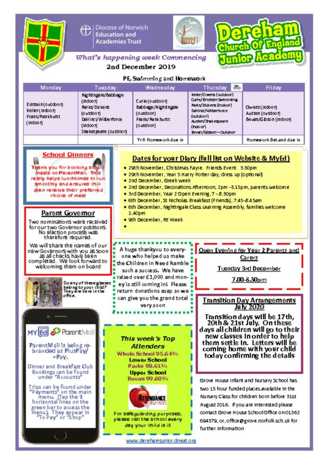 thumbnail of Weekly Bulletin WB 02.12