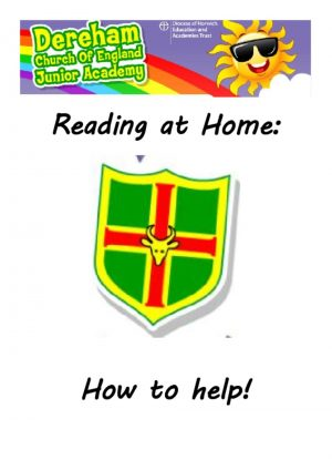 thumbnail of Reading at Home parent guide