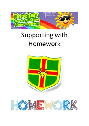 thumbnail of Supporting with Homework