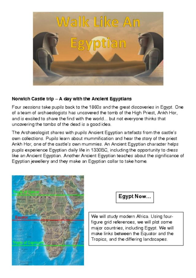 thumbnail of website egyptians