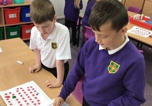 Harley-and-Jack-from-Owens-Class-practising-multiplication-facts-with-a-game.